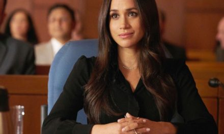 The Five Secrets You Don't Know About  Meghan Markle
