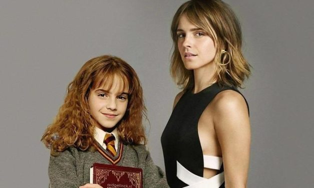 These Pics Of Celebrities posing Alongside Their Younger Selves are simply astonishing